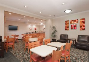 restaurant fairfield inn by marriott davenport