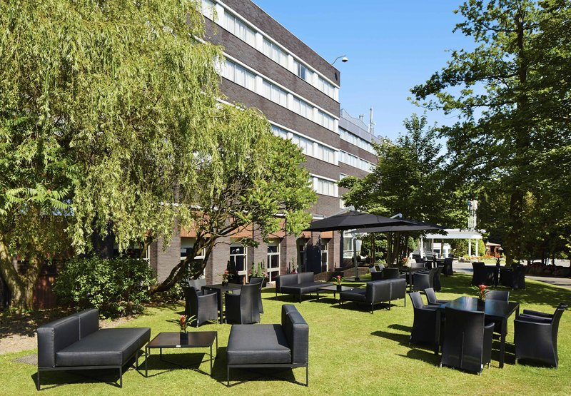 Marriott Newcastle Gosforth Park Hotel Autre