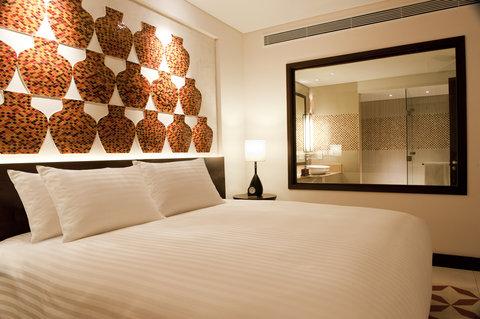 Salinda Premium Resort and Spa - Deluxe Hill View at Salinda Premium Resort and Spa