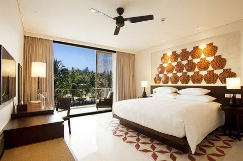 Salinda Premium Resort and Spa - Deluxe Garden View at Salinda Premium Resort and S