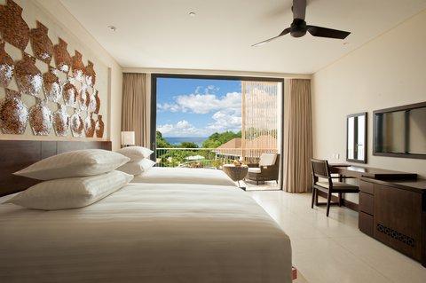 Salinda Premium Resort and Spa - Deluxe Sea View at Salinda Premium Resort and Spa