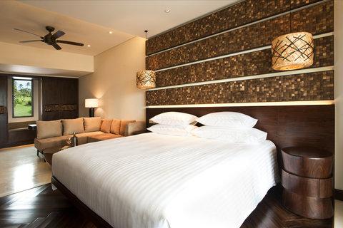 Salinda Premium Resort and Spa - Garden View Villa at Salinda Premium Resort and Sp