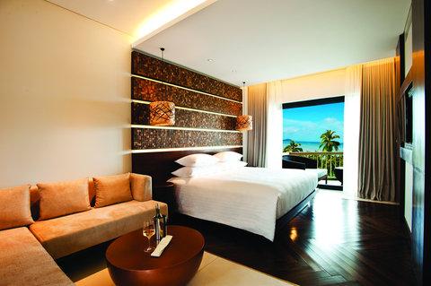 Salinda Premium Resort and Spa - Sea View Villa at Salinda Premium Resort and Spa P