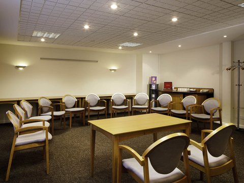 ibis Lincoln - Meeting Room