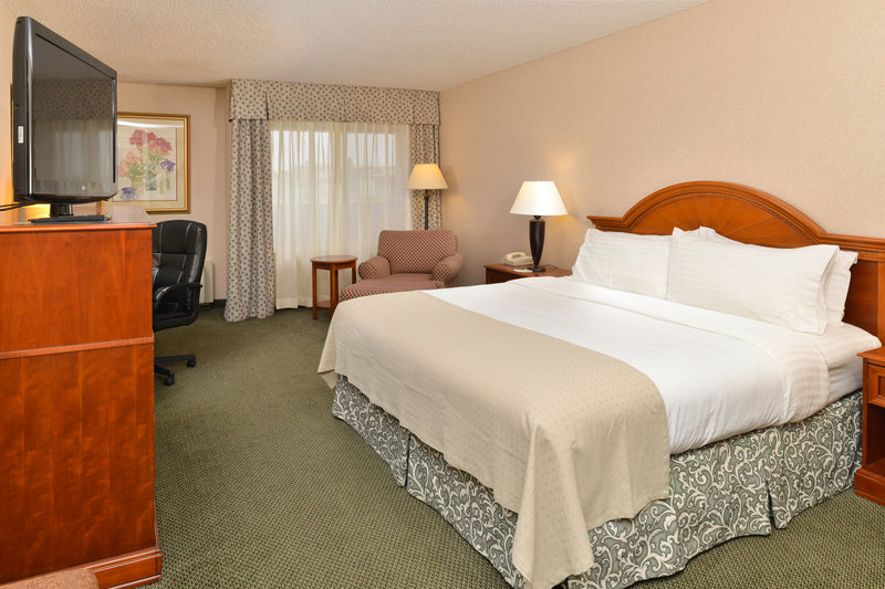 Holiday Inn GREAT FALLS - Great Falls, MT
