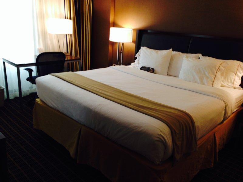 Holiday Inn Express WASHINGTON DC SW - SPRINGFIELD - Springfield, VA