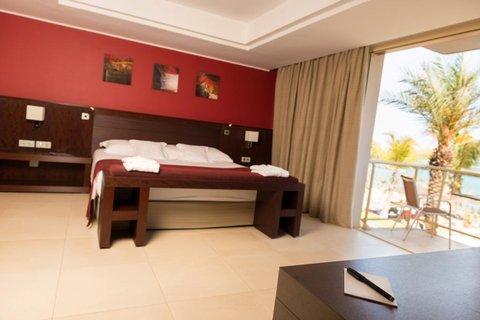 Terrou-Bi Beach & Casino Resort - Suite