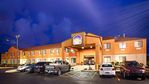 BEST WESTERN PLUS Chicago Southland - Exterior
