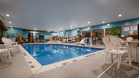 BEST WESTERN PLUS Chicago Southland - Pool