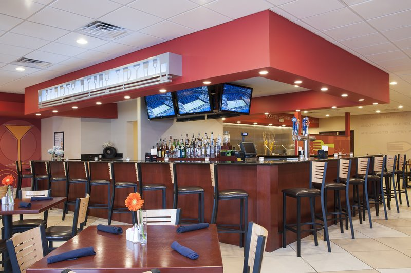 Holiday Inn CHICAGO WEST-ITASCA - Itasca, IL