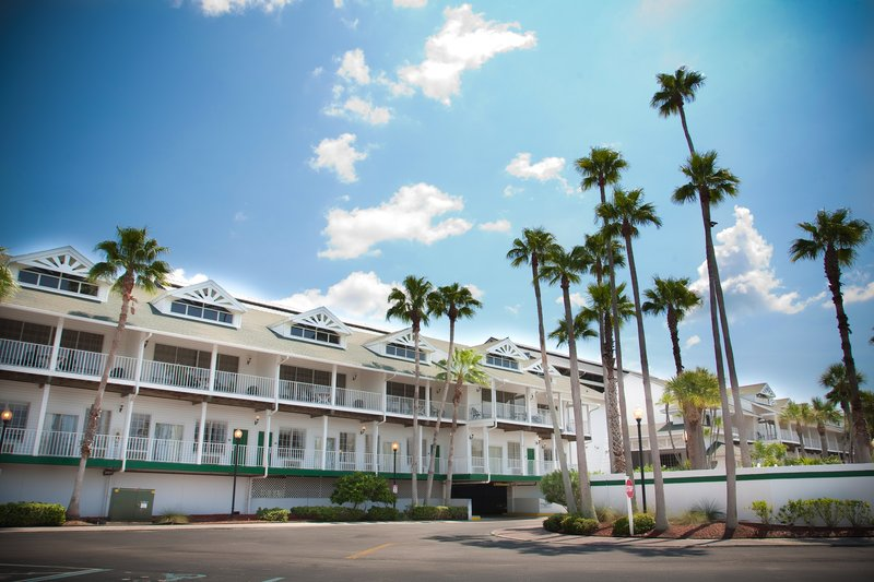 Holiday Inn Hotel & Suites CLEARWATER BEACH S-HARBOURSIDE - Indian Rocks Beach, FL