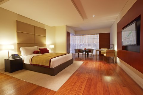 The Airport Hotel - Transit Only - Executive Room