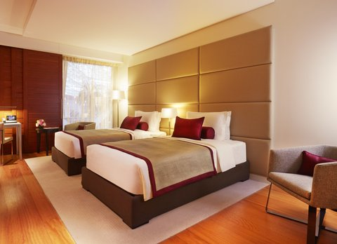 The Airport Hotel - Transit Only - Superior Room