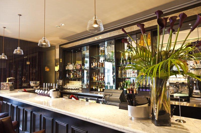 Hilton Brighton Metropole Gastronomi