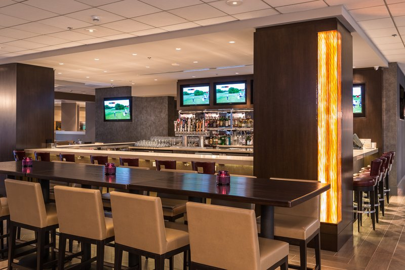 Crowne Plaza Hotel  Los Angeles-Intl. Airport Restaurang