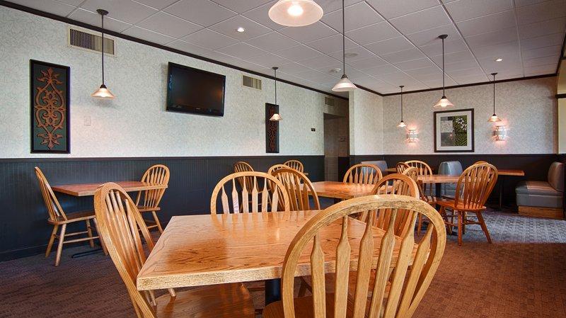 Best Western Syracuse Airport Inn - Syracuse, NY