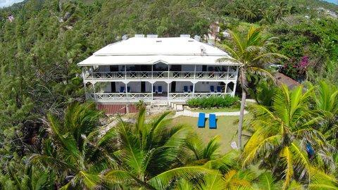 Sea U Guest House - Aerial View
