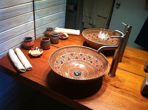 Sea U Guest House - Bathroom