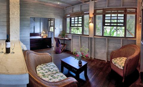 Sea U Guest House - Cottage Apartment