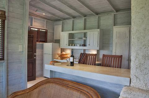 Sea U Guest House - Cottage Apt  - Kitchen