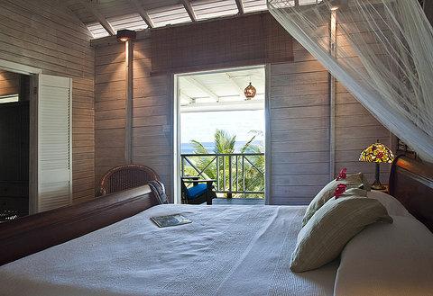 Sea U Guest House - Top Floor Apartment