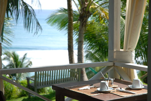 Sea U Guest House - Breakfast With a View