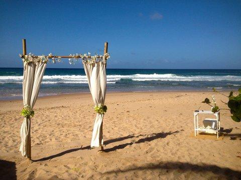 Sea U Guest House - Beach WeddinginBathsheba