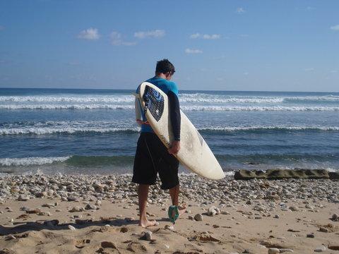 Sea U Guest House - Bathsheba - Surfer s Paradise