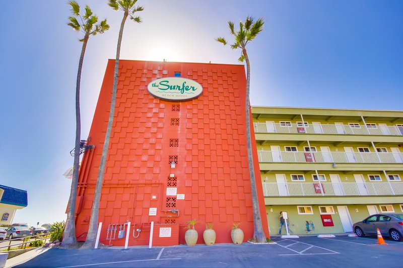 Santa clara motel in san diego ca 92109 citysearch for Hotels 92109