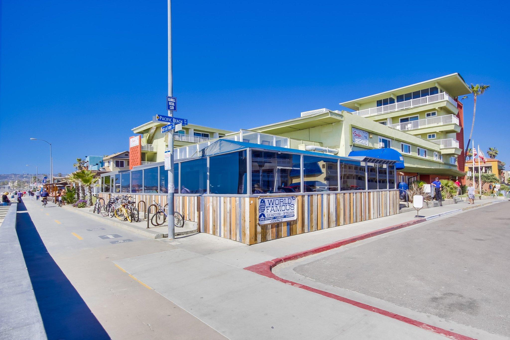 surfer beach hotel photos   missionbeachconcierge     web