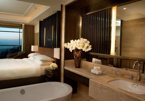 JW Marriott Mussoorie Walnut Grove Resort & Spa - Valley View King Guest Room