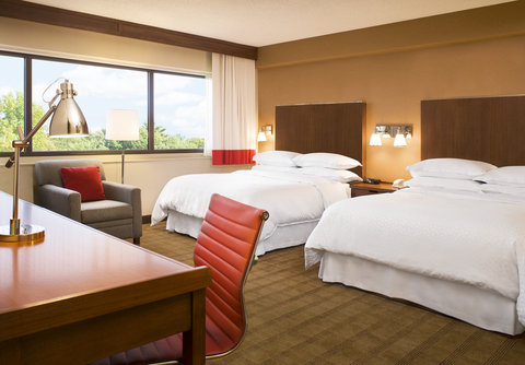 Wingate by Wyndham Nashville Airport - Double Queen