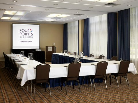 Wingate by Wyndham Nashville Airport - Meeting Room