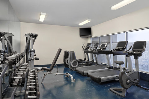 Wingate by Wyndham Nashville Airport - Fitness Center