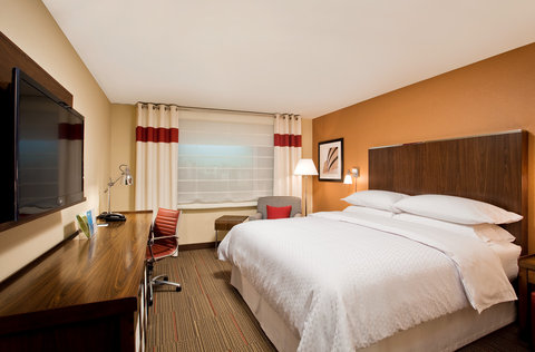 Wingate by Wyndham Nashville Airport - Guest Room