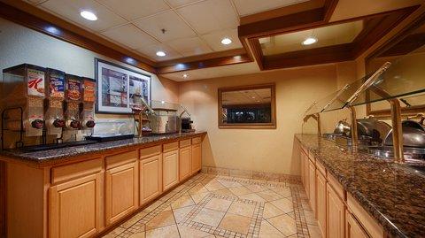 BEST WESTERN PLUS Oceanside Inn - Interior