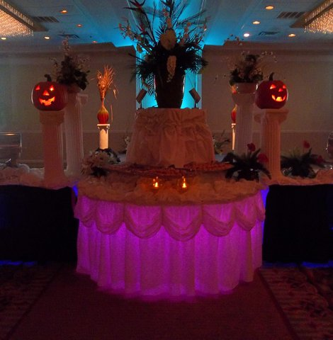 DoubleTree by Hilton Fayetteville - Halloween Celebration