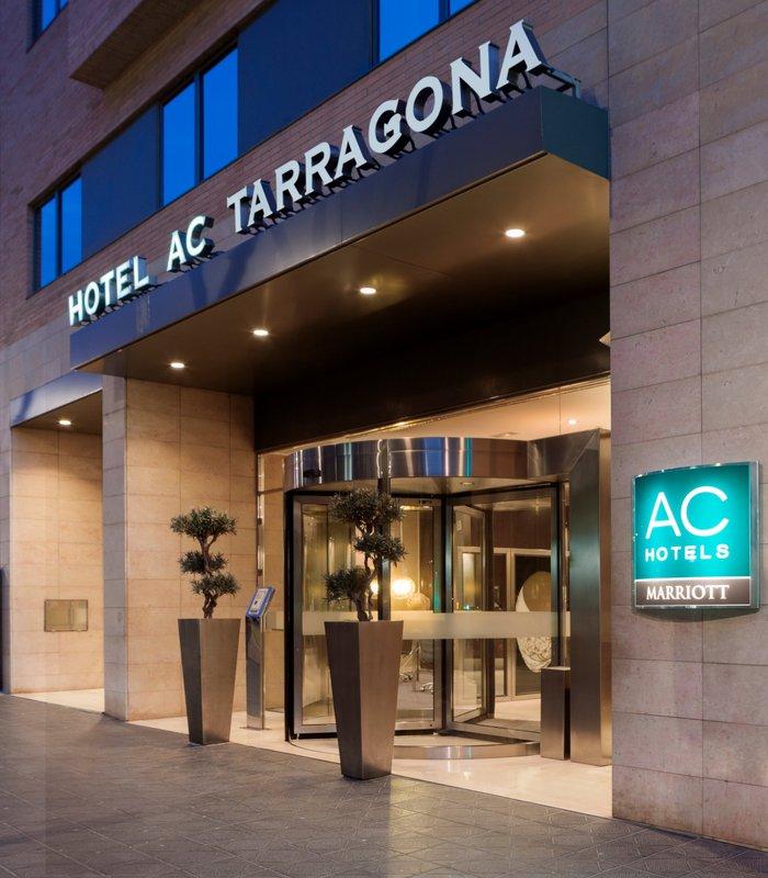 AC BY MARRIOTT HOTEL TARRAGONA