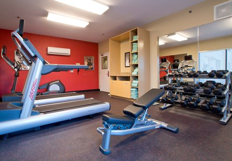 TownePlace Suites Dodge City - Fitness Center