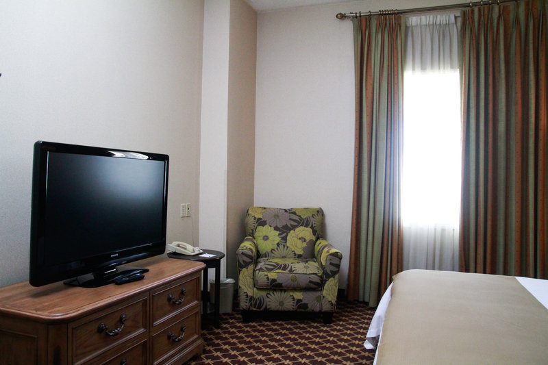 Holiday Inn Matamoros View of room