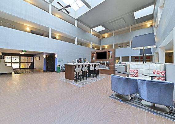 Quality Inn-Nashville Airport - Nashville, TN