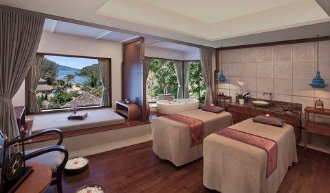 أنانتارا بوكيت ريزورت آند سبا ليان - Layan Spa Treatment Room