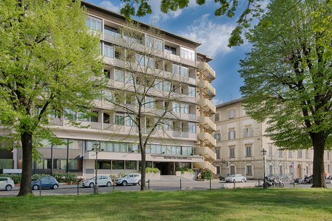 NH Firenze - Exterior