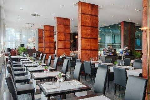 NH Firenze - Restaurant
