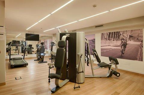 NH Firenze - Fitness