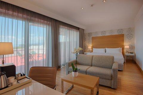NH Firenze - Suite