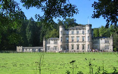 Melville Castle - Melville Castle Hotel - Exterior