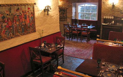 Melville Castle - The Brasserie