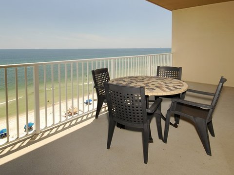 Crystal Shores by Wyndham Vacation Rentals - guest room balcony