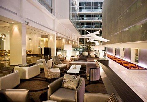 African Pride 15 on Orange Hotel - Atrium Lounge